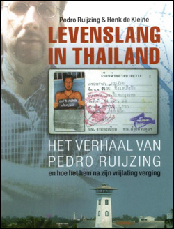 pocket Edititie - Levenslang in Thailand